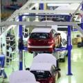 Рыночная доля авто казахстанской сборки составила 35%