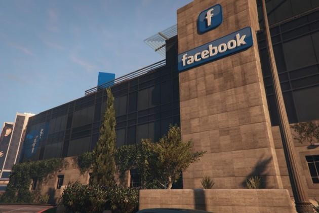 Великобритания оштрафовала Facebook на500тысяч фунтов из-за утечки данных