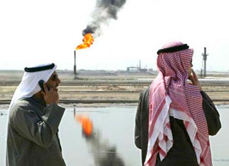 Кувейт поможет Египту с нефтепродуктами