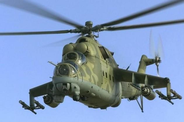 Производители вертолетов изСША интересуются казахстанском рынком