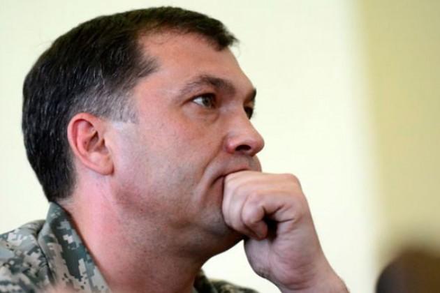 Валерий Болотов подал в отставку