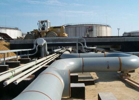 Строительство газопровода «Бейнеу – Бозой» начнется раньше