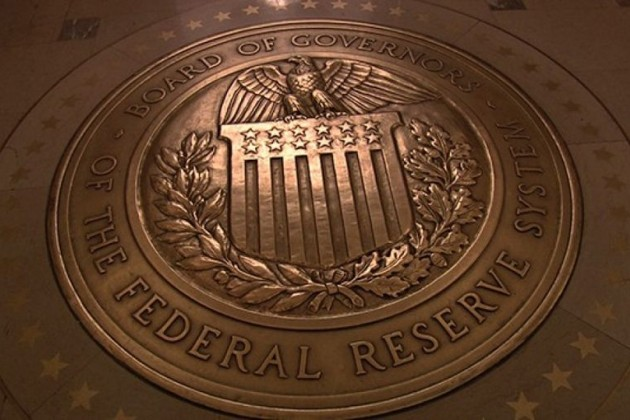 ФРС оставила процентную ставку в диапазоне 2,25-2,5%