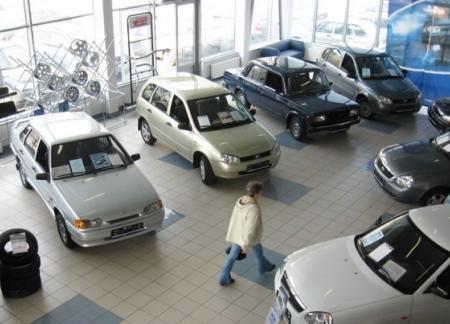 Продажи новых автомобилей в РК могут вырасти до 300 тыс. в год