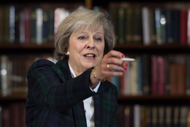 Премьер Британии исключила второй референдум поBrexit
