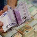 Казахстанцы активно покупают евро