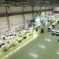 Автопроизводство вКазахстане растет второй месяц подряд