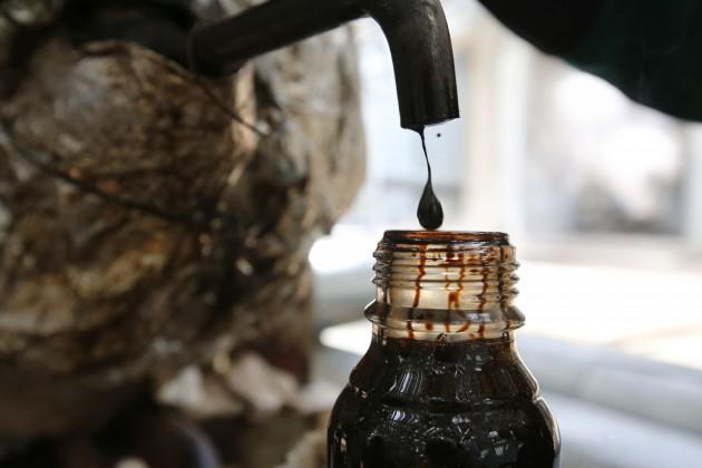 Тенгизшевройл намерена увеличить добычу нефти до 39 млн тонн в год