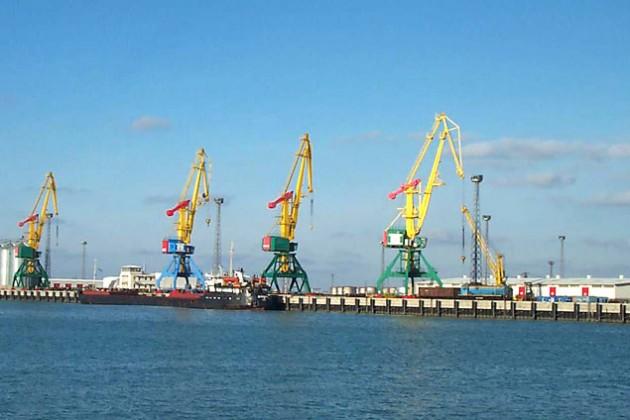 223 млрд тенге составил объем производства в СЭЗ Морпорт Актау