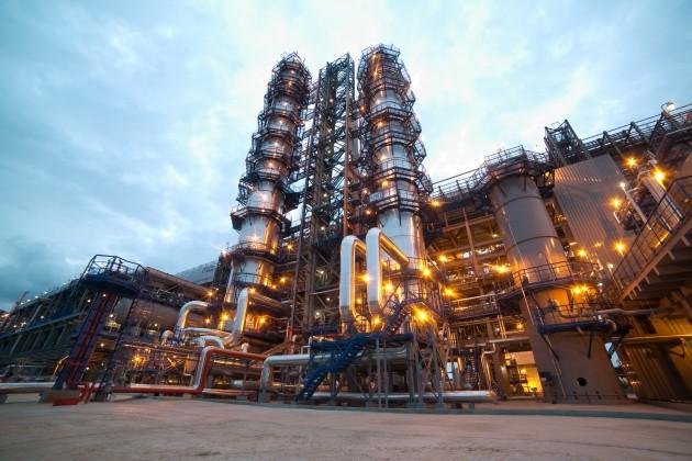 Три нефтегазохимических кластера предлагают создать вРК