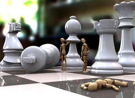 178 стран отмечают Международный день шахмат