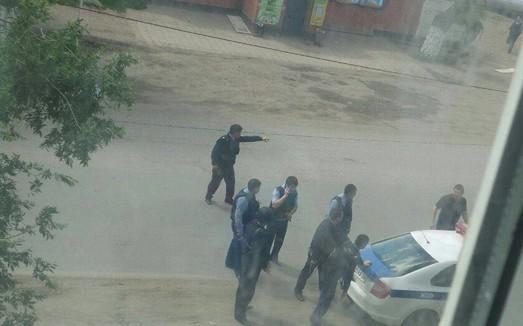 В Актобе обстреляна охрана пионерского лагеря