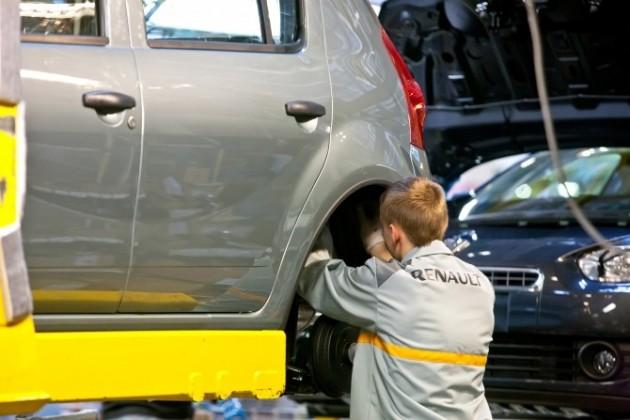 Fiat Chrysler и Renault ведут переговоры о партнерстве