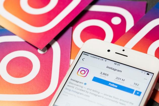 Instagram оценили в $100млрд