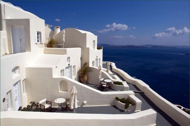 Казахстанцы потеряли интерес к недвижимости Греции
