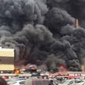 Под завалами торгового центра в Казани могут находиться 25 человек