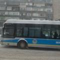 Алматинские троллейбусы обновят за6млрд тенге