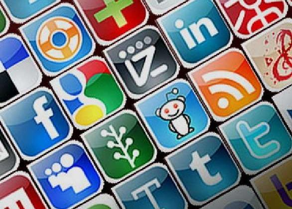 Соцсети больше других используют маркетологи