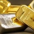 Золото растет на фоне позитивных прогнозов