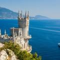 Курорты России освоят систему все включено