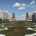 Астана лидирует в рейтинге международной активности городов