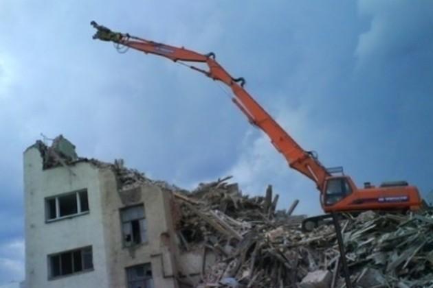 В Алматы снесут 39 ветхих домов