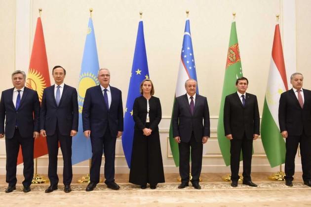 МИД стран Центральной Азии приняли программу сотрудничества
