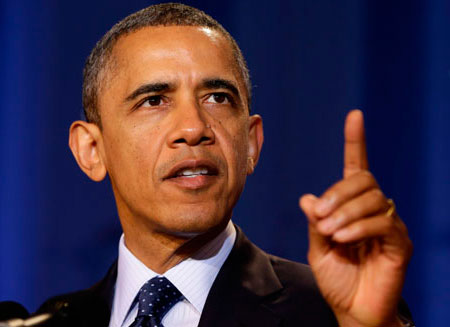 Обама заключит большую сделку