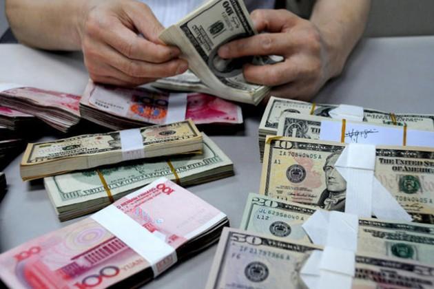 Китай планирует уничтожить лидерство доллара