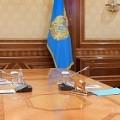 Президенту рассказали о развитии казахстанской киноиндустрии