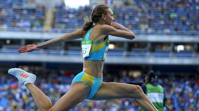 Выход вфиналОИ втройном прыжке через норматив придает уверенности— Рыпакова
