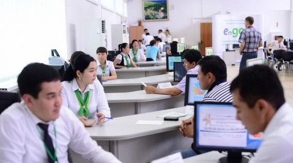 Казахстанцы смогут получать выписку поплатежам заОСМС вЦОНах