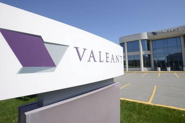 Valeant может продать часть бизнеса японской Takeda