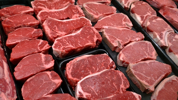 Казахстан намерен увеличить объемы экспорта мяса