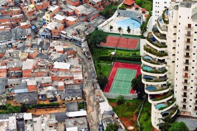 СМИ предсказали Бразилии «похмелье» после Олимпиады