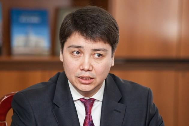 Абденов сделал больше, чем другие министры