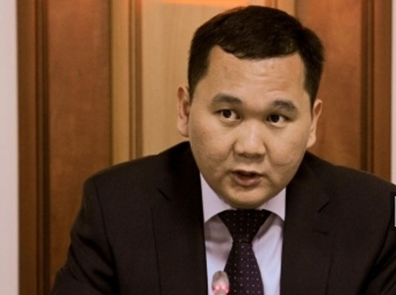 Суд продлил арест экс-зампреду «Правительства для граждан»