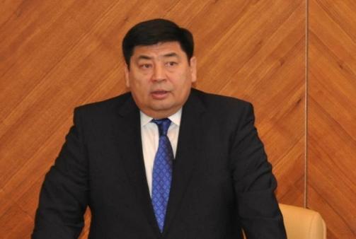 Рашид Тусупбеков вошел в комитет сената по законодательству