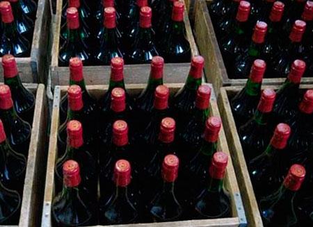 1 млн. литров нелегального алкоголя нашли в Чехии