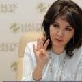 Умут Шаяхметова: Убизнеса нет уверенности взавтрашнем дне
