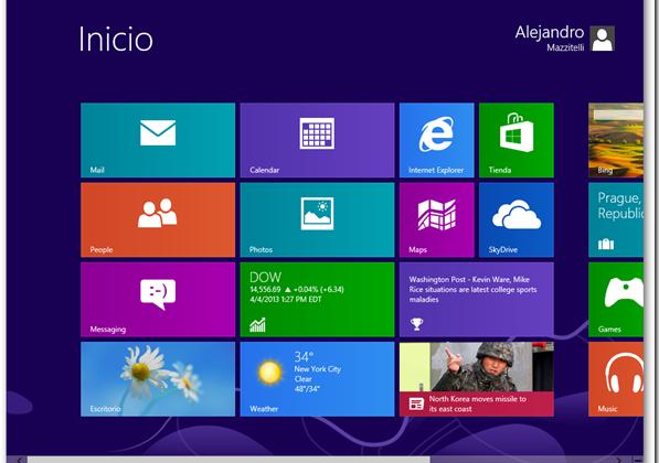 Windows Phone 8.1 научится работать с большими дисплеями