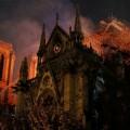 Названа возможная причина пожара в Нотр-Даме