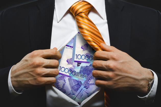 Отменить выплату взносов в НПП РК потребовал бизнесмен