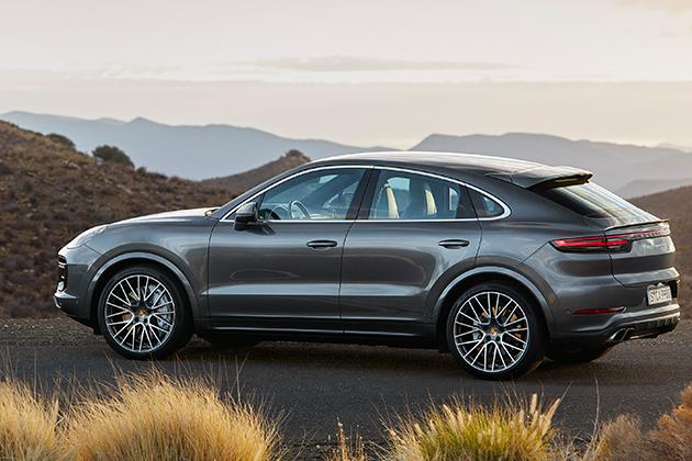Новинки недели: Tesla Model Y и Porsche Cayenne Coupe