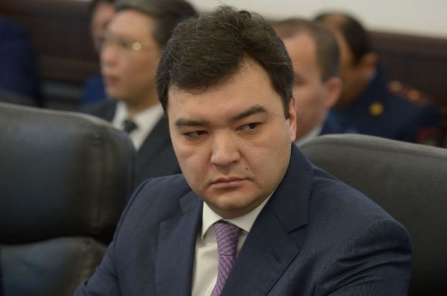 Назначен новый заместитель акима Павлодарской области