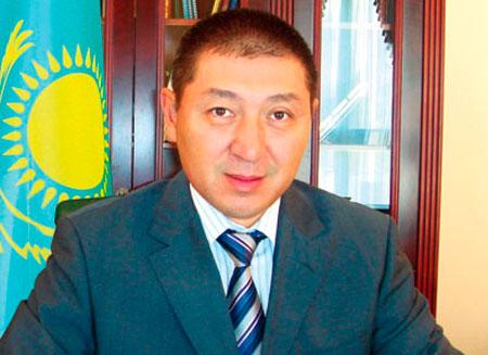Назначен ответсекретарь МИД РК