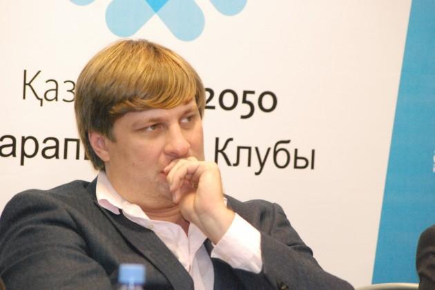 Денис Кривошеев: Казахстанцы слишком размякли за тучные годы нефтяной ренты