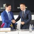 Bank RBK иQazaq Banki планируют объединиться доконца 2017года