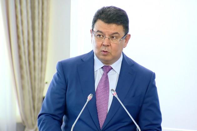 Канат Бозумбаев: Для нас это было тяжелым потрясением