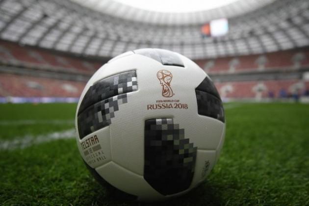 Чемпионат мира пофутболу вРоссии станет самым дорогим вистории
